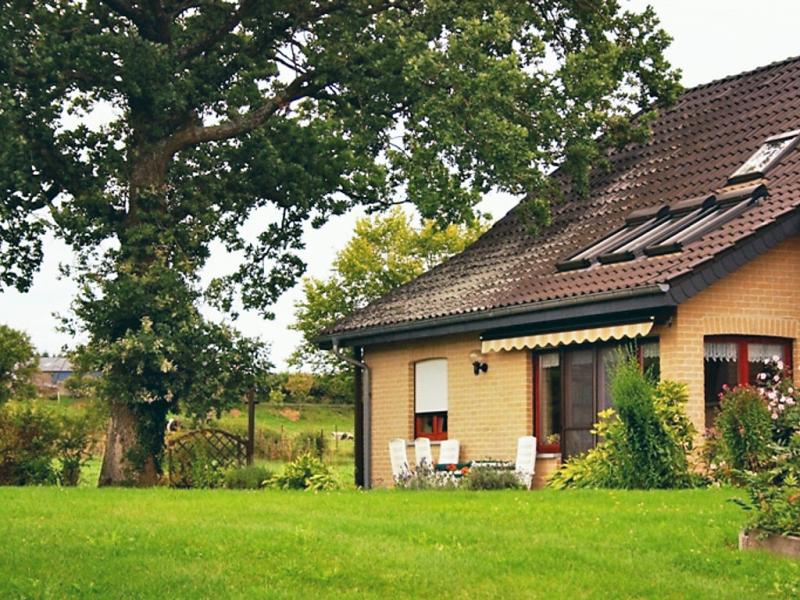 Sopibo 1463222,Vivienda de vacaciones en Waldbillig, Luxembourg, Luxemburgo para 8 personas...