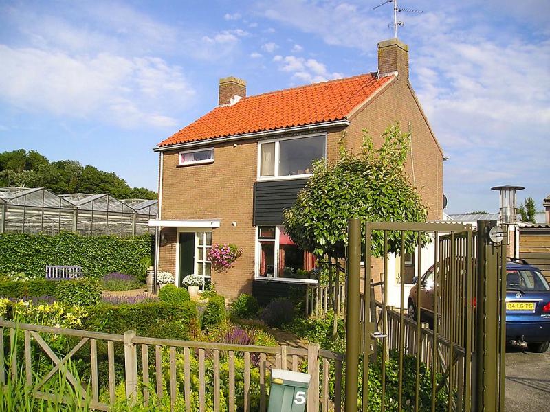 Moesbosch 1463224,Villa en Koudekerke, Zeeland, Holanda para 8 personas...