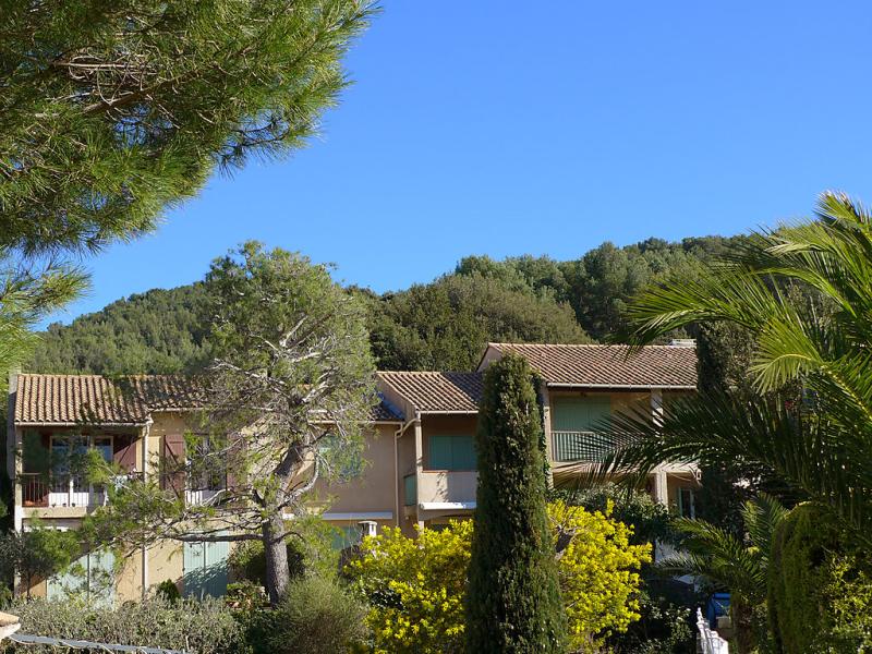 Les thuyas 1463366,Apartamento en Saint-Cyr-sur-Mer, Côte d'Azur, Francia para 4 personas...