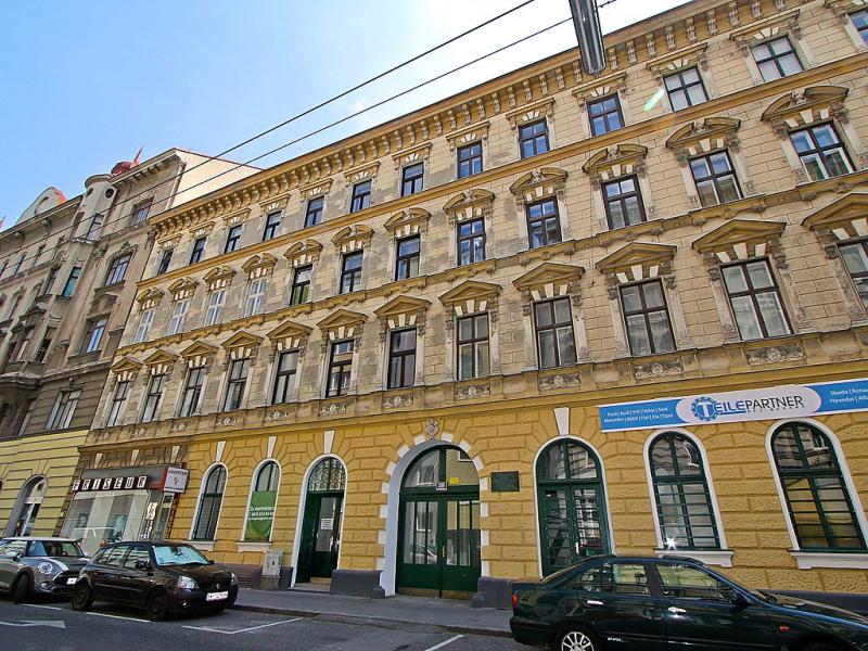 Wieden 1463404,Apartamento en Wenen wijk 4, Vienna, Austria para 3 personas...