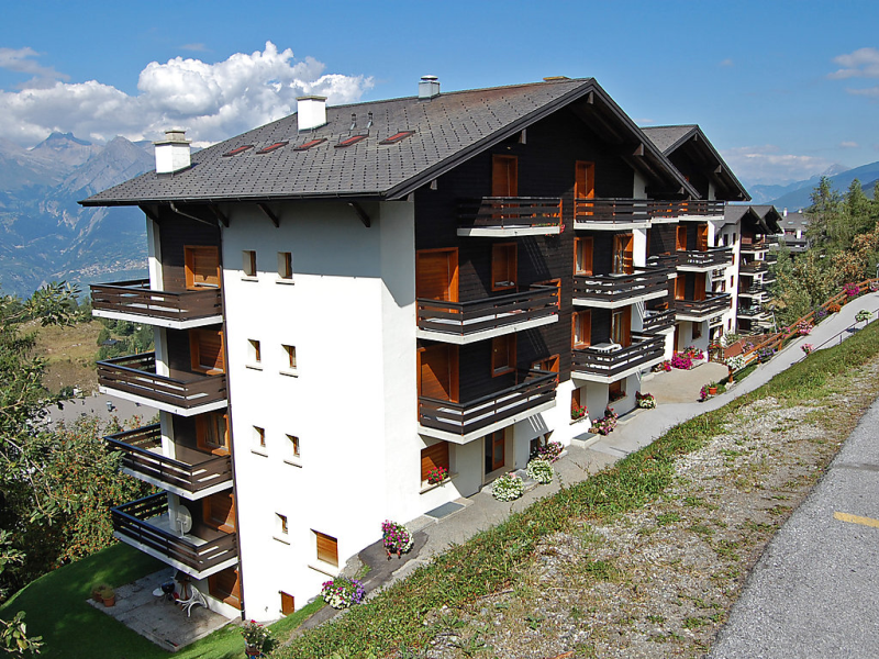 Cascade 18 1463411, Apartment in Nendaz, Valais, Switzerland for 2 persons...