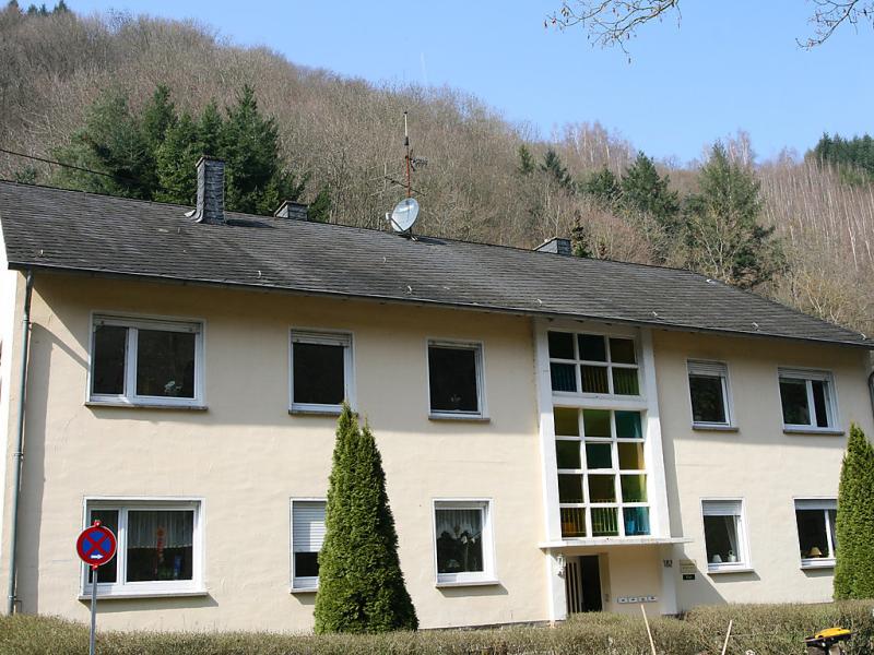 Wildbadstrasse 1463415,Apartamento en Traben-Trarbach, Rhine-Ahr-Lahn, Alemania para 4 personas...