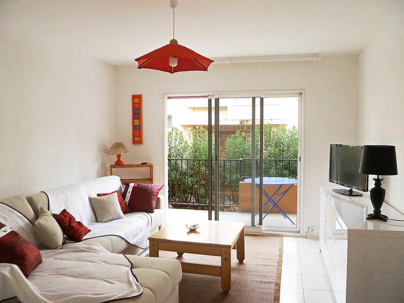Les golands 1463719,Apartamento en Six-Fours-les-Plages, Provence-Alpes-Côte d'Azur, Francia para 4 personas...