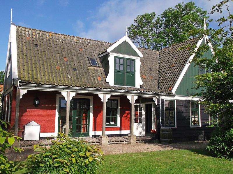 Ons huys 1463769,Vivienda de vacaciones en Wieringen, North Holland, Holanda para 10 personas...