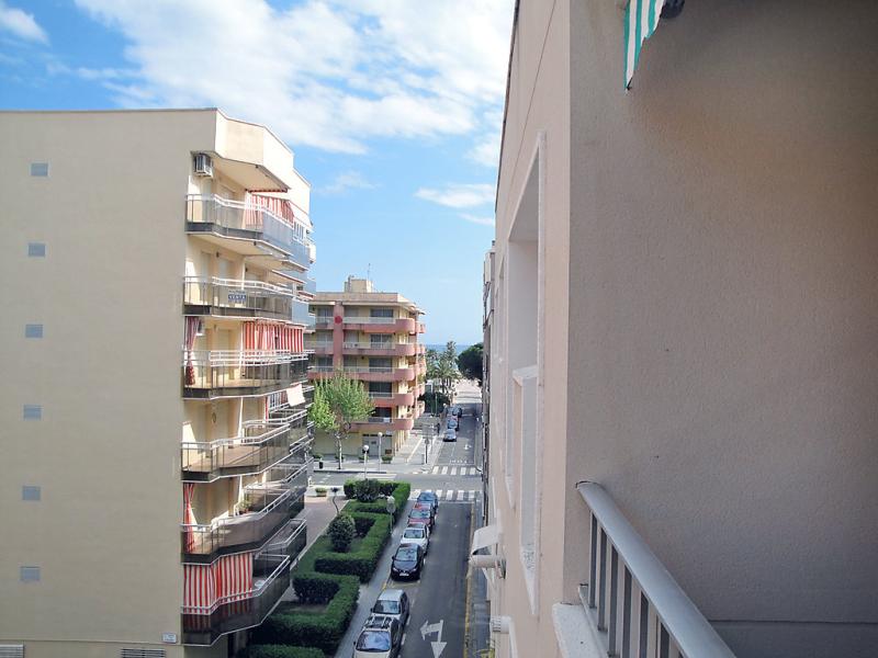 Duplex edificio iberia 1463834,Apartamento en Salou, en la Costa Dorada, España para 8 personas...