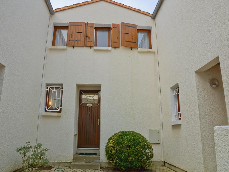 Rsidence amlie 1463851,Vivienda de vacaciones en Royan, Charente-Maritime, Francia para 4 personas...