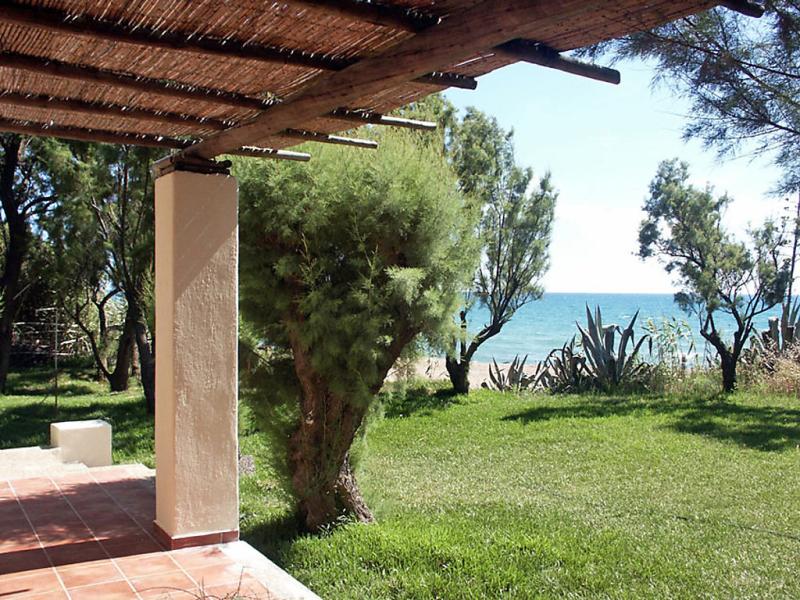 Kourouta beach 1464362,Villa en Amaliada, Peloponese, Grecia para 6 personas...