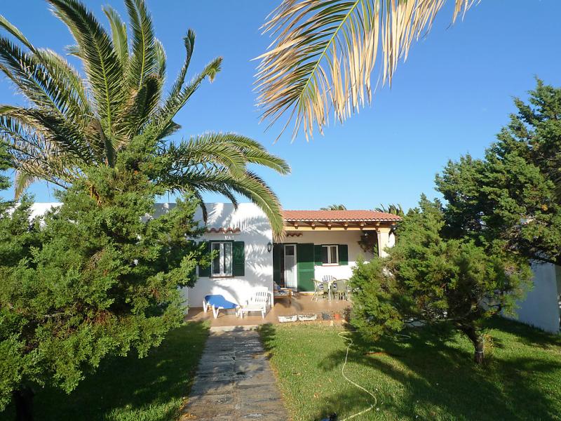 Los delfines 161 1464446,Vivienda de vacaciones en Ciutadella, Minorca, España  con piscina privada para 4 personas...