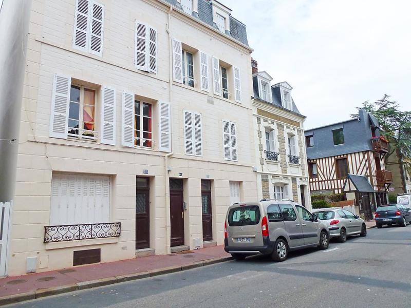 Maison de ville 1464501,Apartamento en Deauville, Calvados, Francia para 4 personas...