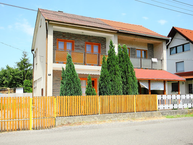 1464617, Holiday house in Balatonboglár, Balaton Somogy, Hungary for 6 persons...