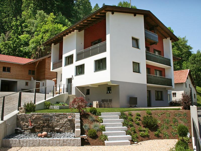 Urgbach apart 1464974,Apartamento en Fließ, Tyrol, Austria para 2 personas...