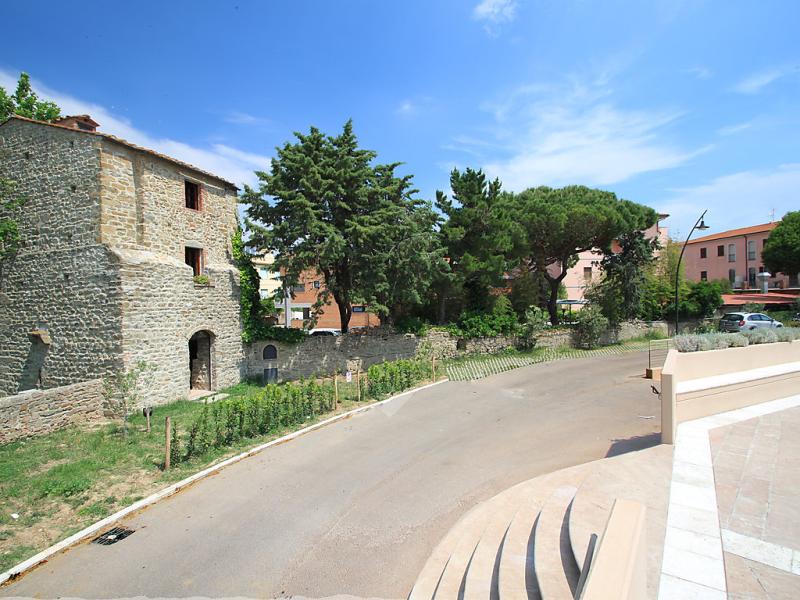 Torre orto del lilli 1465090,Villa en Castiglione della Pescaia, en Toscana, Italia para 2 personas...