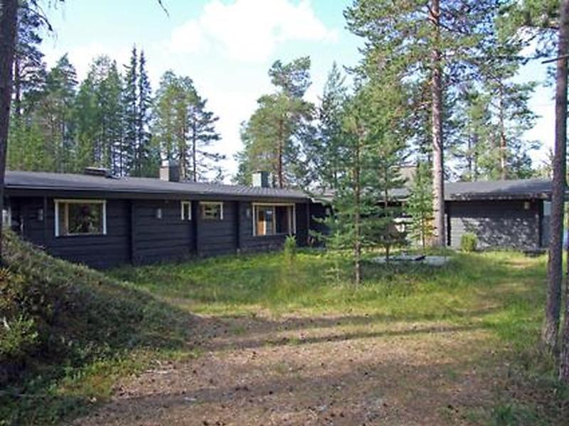 Sompsanniemi 1465165,Casa en Kuusamo, Central Finland, Finlandia para 16 personas...