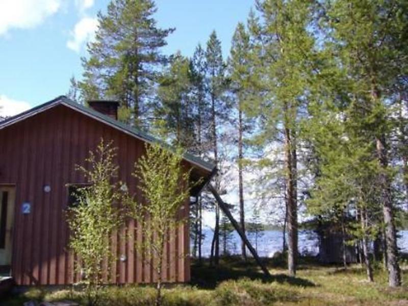 Sauna 1465224,Woning in Kuusamo, Central Finland, Finland voor 3 personen...