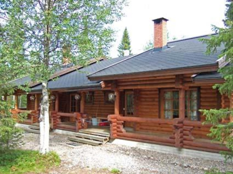 Varilan lomamajat nr1 1465231,Woning in Kuusamo, Central Finland, Finland voor 8 personen...
