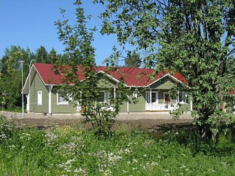 B1 1465354,Casa en Rovaniemi, North Finland, Finlandia para 8 personas...
