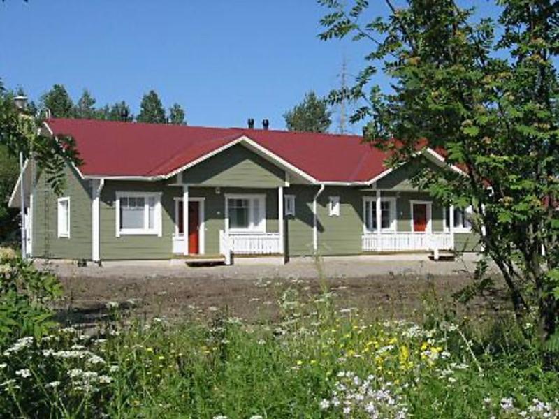 B2 1465355,Casa en Rovaniemi, North Finland, Finlandia para 10 personas...