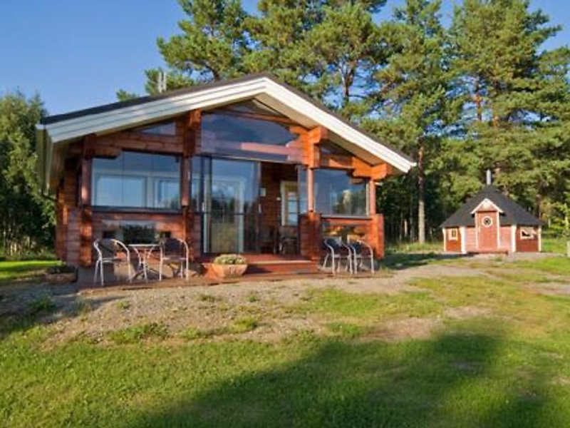 Kannelpirtti 1 1465370,Casa en Liperi, East Finland, Finlandia para 4 personas...