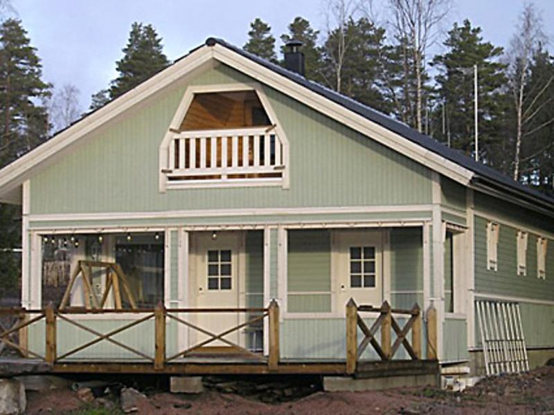 Aurinkoranta 1465383,Casa en Kotka, South Finland, Finlandia para 6 personas...