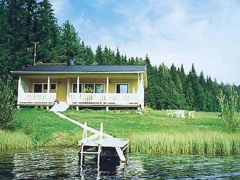 5873 1465384,Casa en Lemi, South Finland, Finlandia para 6 personas...