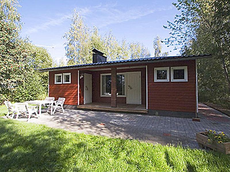 Koivuniemi 1465419,Casa en Säkylä, West Finland, Finlandia para 6 personas...