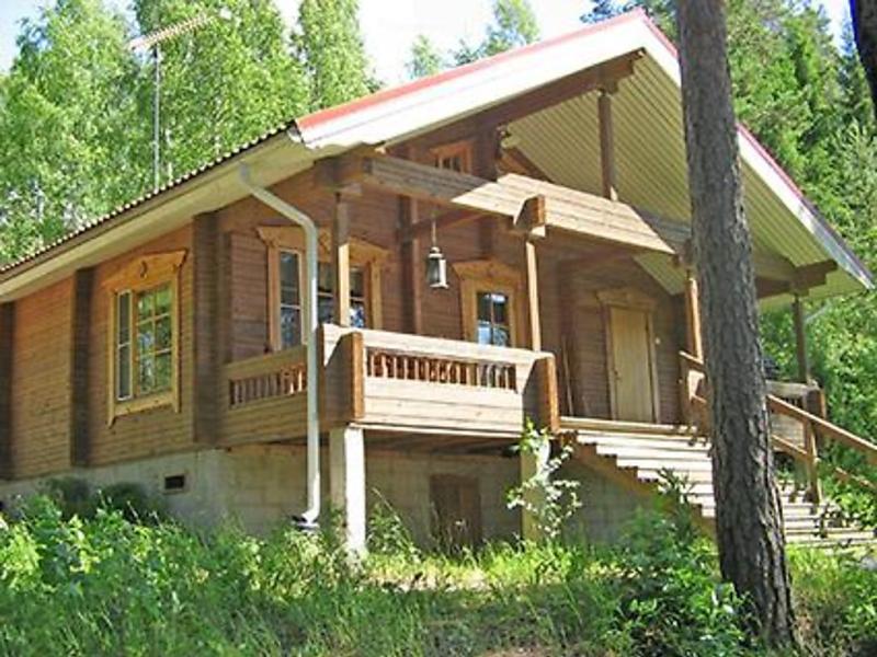 Puolukka 1465531,Casa en Lohja, South Finland, Finlandia para 4 personas...