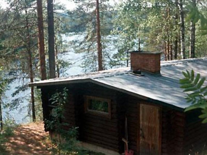 Kotkanpes vetonaulan lomamkit 1465562,Casa en Kerimäki, East Finland, Finlandia para 4 personas...
