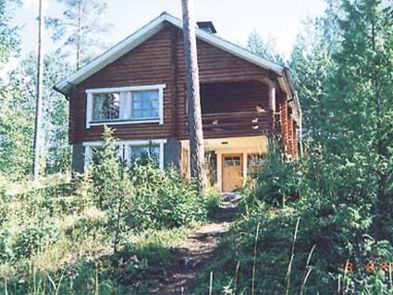 Mntyrinne 1465572,Casa en Mäntyharju, East Finland, Finlandia para 8 personas...