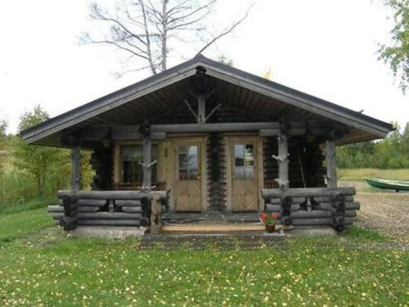 Jussimkki 1465592,Casa en Punkaharju, East Finland, Finlandia para 2 personas...