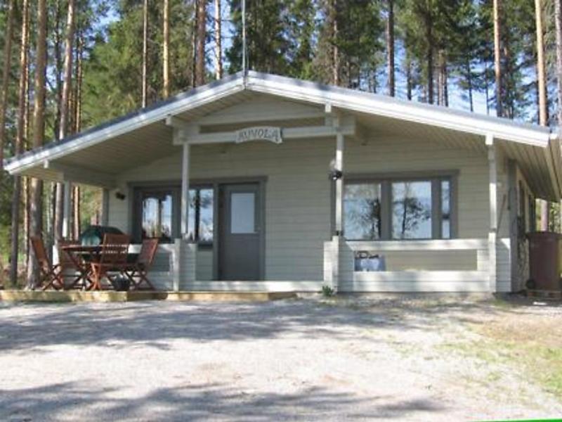 Auvola 1465620,Casa en Sulkava, East Finland, Finlandia para 4 personas...