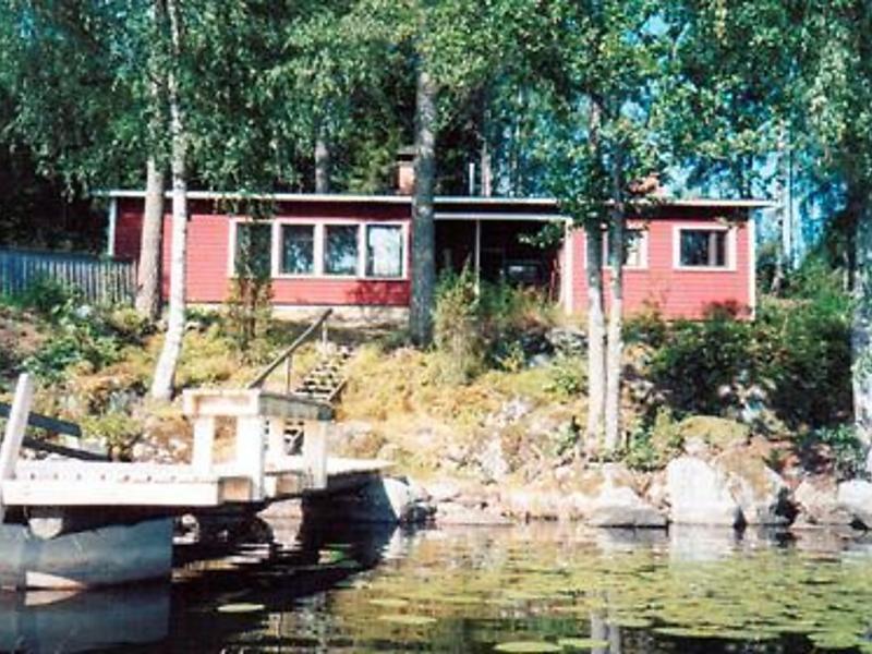 Sotavallan lomamkit noitakivi 1465895,Casa en Lempäälä, West Finland, Finlandia para 4 personas...