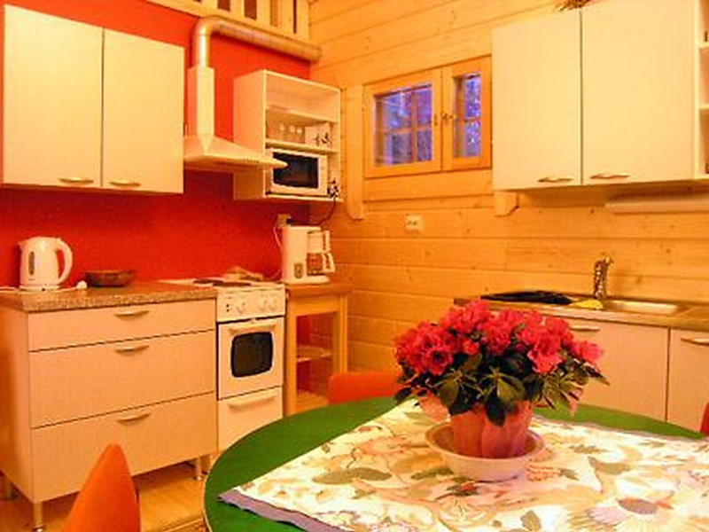 Uisku 1465902,Casa en Punkalaidun, West Finland, Finlandia para 5 personas...