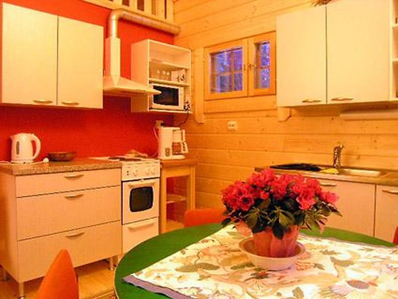 Luisku 1465903,Casa en Punkalaidun, West Finland, Finlandia para 5 personas...