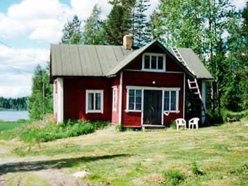 Palanne 1465927,Casa en Virrat, West Finland, Finlandia para 5 personas...