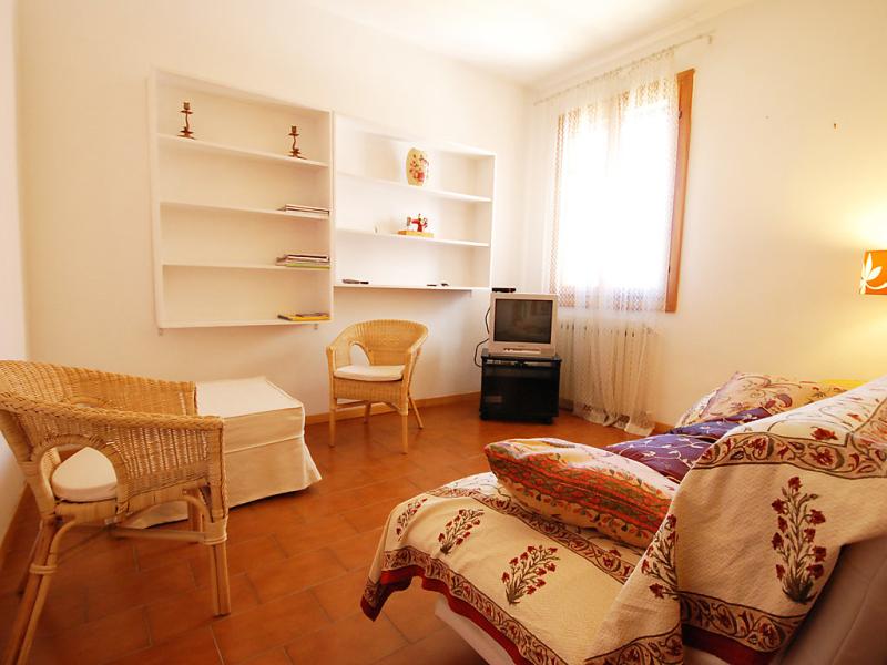 C della rotonda 1466498,Apartamento en Venetië, Venice, Italia para 4 personas...