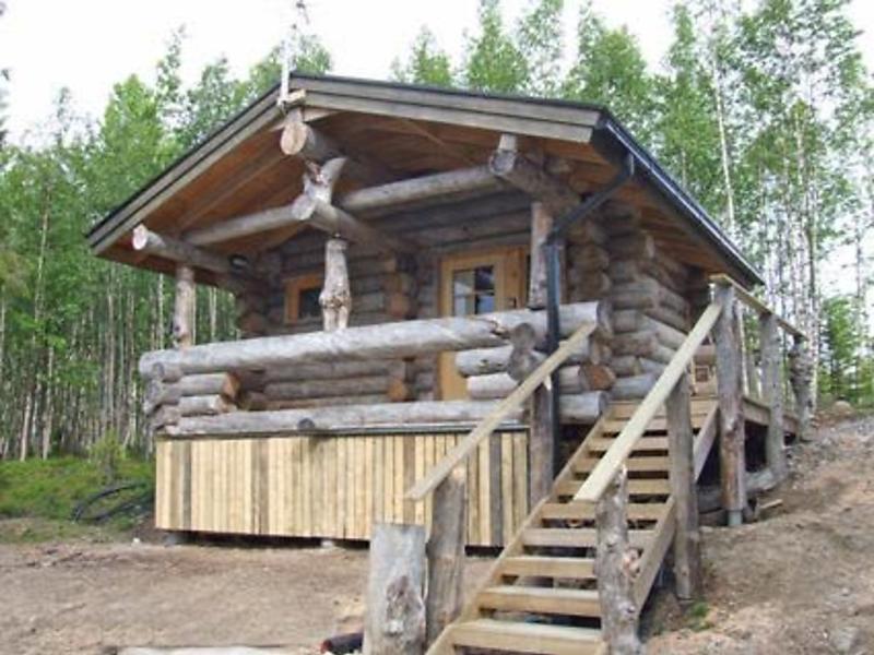 Saarenkainalo 1466590,Casa en Kuusamo, Central Finland, Finlandia para 2 personas...