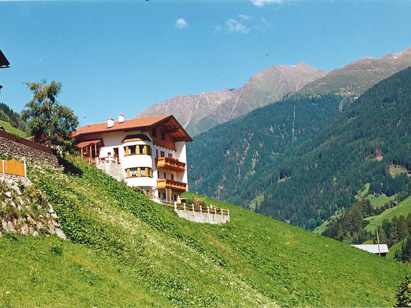 Vallis bella 1467510,Apartamento en See, Tirol, Austria para 4 personas...