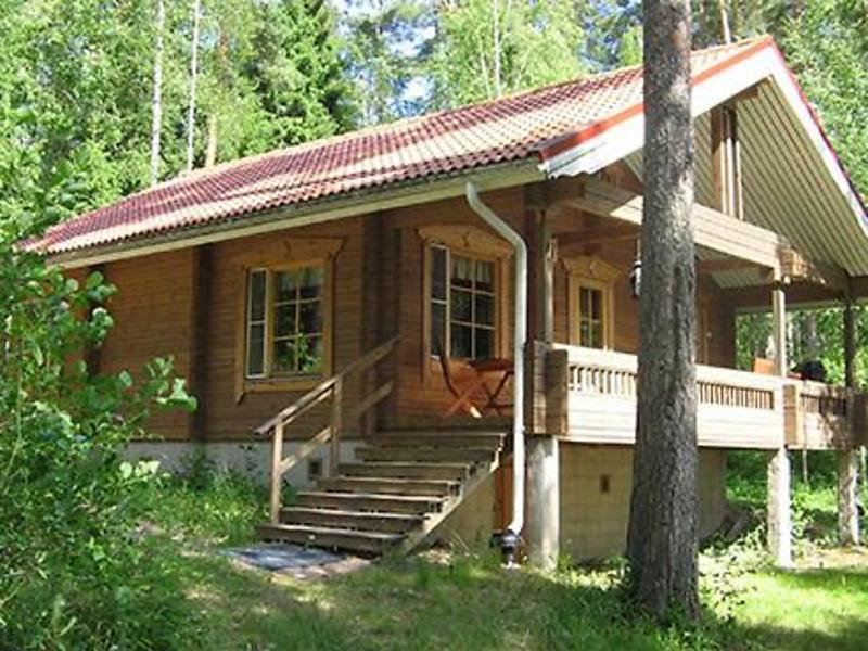 Mustikka 1467605,Casa en Lohja, South Finland, Finlandia para 4 personas...