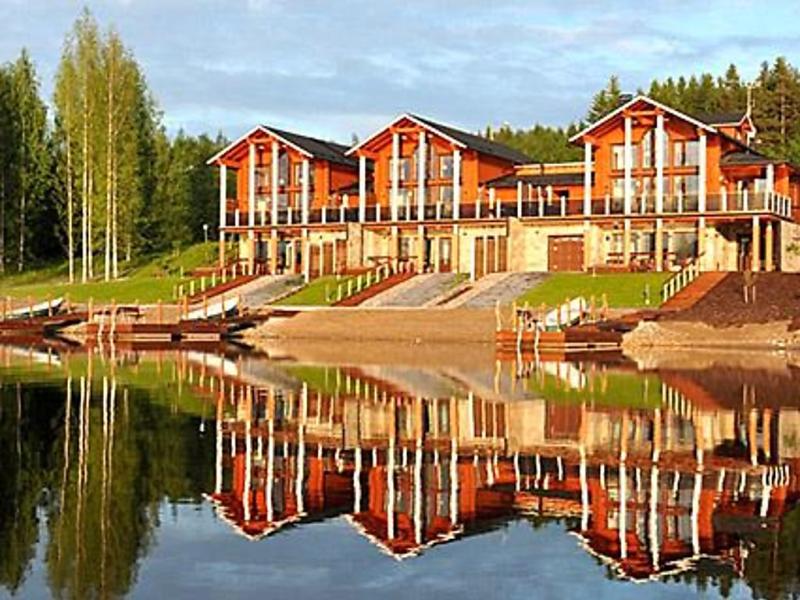 Helmi 3 1467623,Casa en Jämsä, Central Finland, Finlandia para 12 personas...