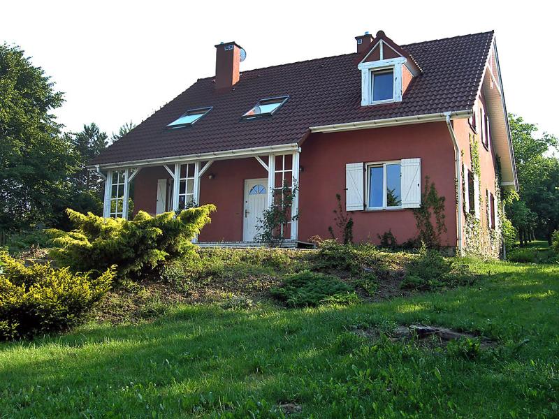 Pkowice 1467739,Vivienda de vacaciones en Krakow, Beskidy, Polonia para 6 personas...