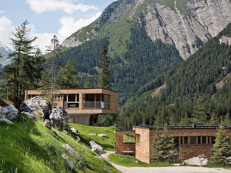 Gradonna mountain resort 1467745,Vivienda de vacaciones en Kals am Großglockner, East Tyrol, Austria para 8 personas...