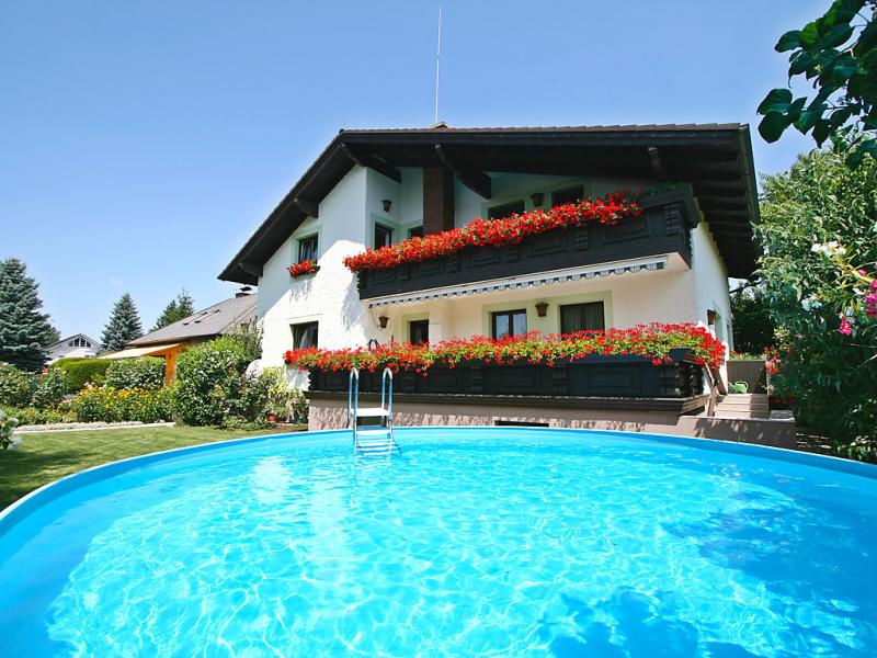 Anita 1468058,Apartamento  con piscina privada en Gerasdorf bei Wien, Vienna, Austria para 5 personas...