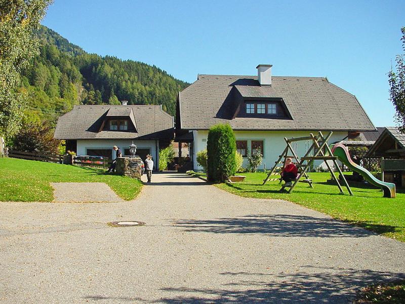 1468134,Apartamento en Seeboden, Carinthia, Austria para 4 personas...