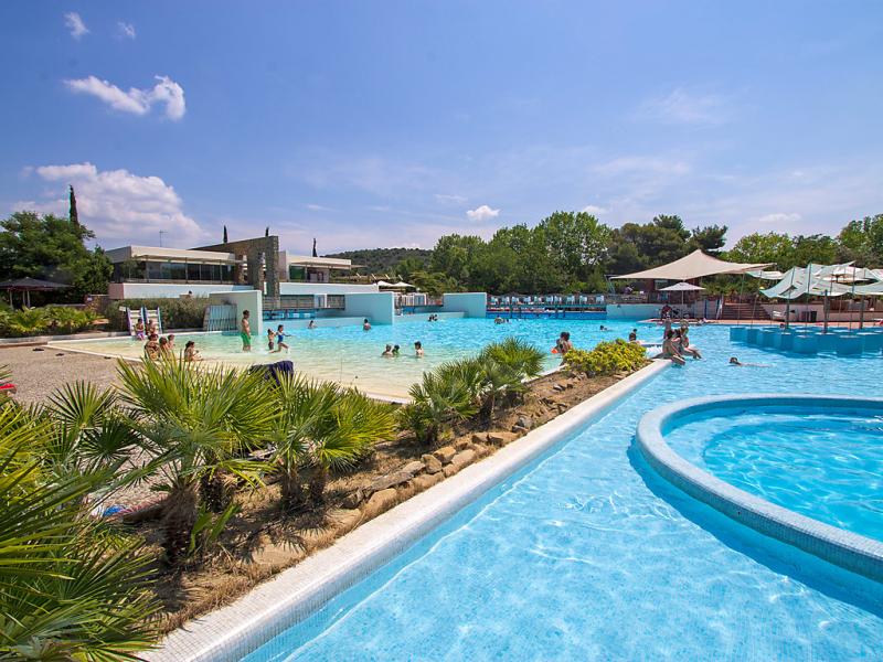 1468383,Vivienda de vacaciones  con piscina privada en Castiglione della Pescaia, en Toscana, Italia para 4 personas...