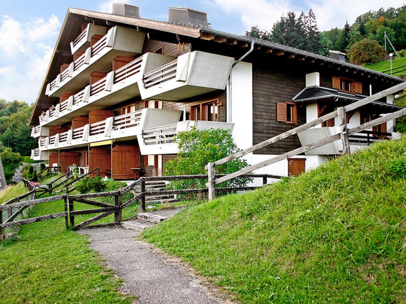 Cassiope 1468406,Vivienda de vacaciones en Sainte-Croix, Jura, Suiza para 4 personas...