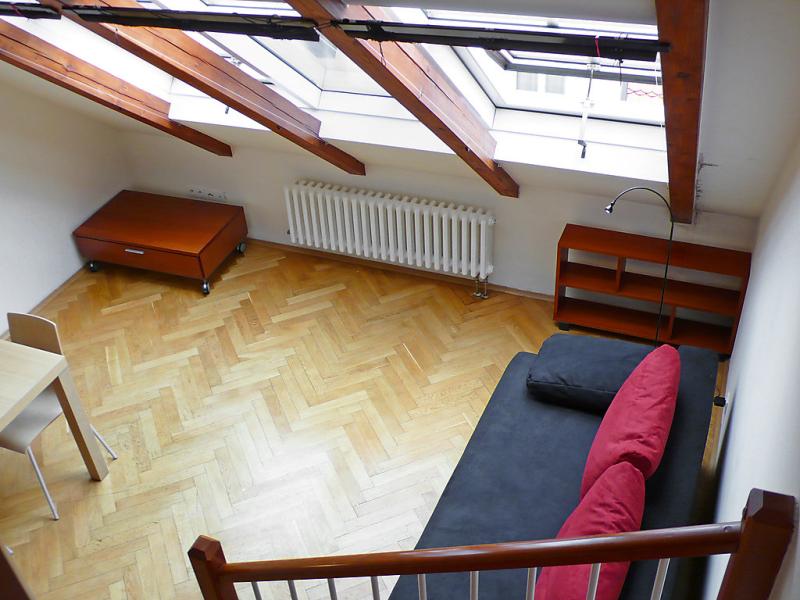 O21 1468414,Apartamento en Praha-1, Prague and vicinity, Chequia para 4 personas...