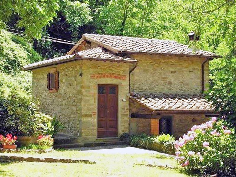 La ripresa 1468654,Vivienda de vacaciones en Vicchio, en Toscana, Italia para 4 personas...