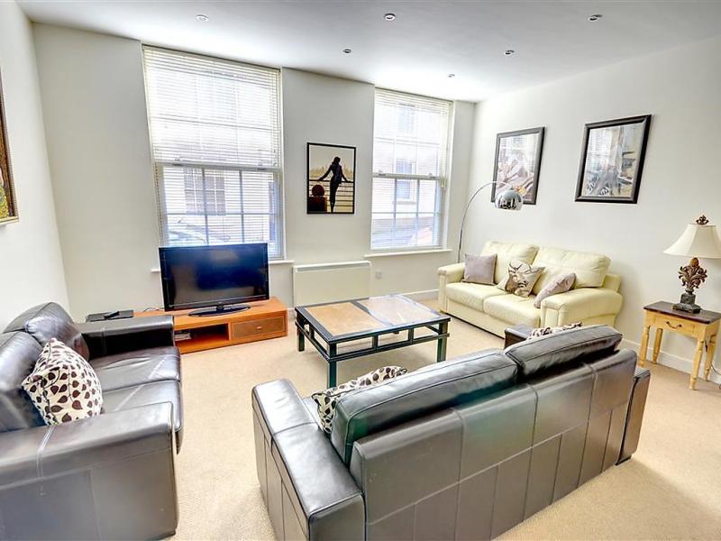 Seagull 1468833,Apartamento en Scarborough, North, Reino Unido para 4 personas...
