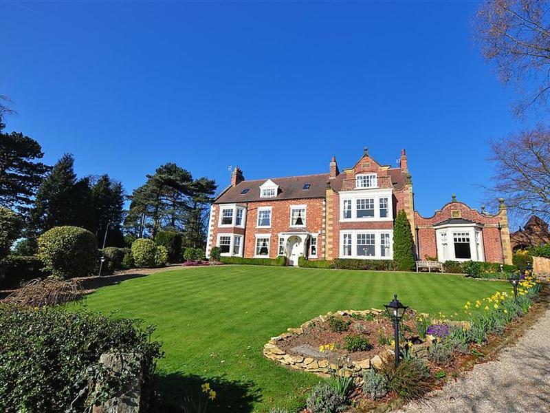 Church beck 1468835,Villa en Scarborough, North, Reino Unido para 8 personas...