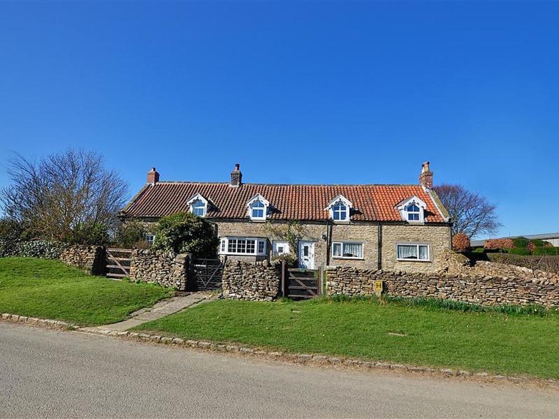 Binkleys 1468837,Vivienda de vacaciones en Scarborough, North, Reino Unido para 4 personas...